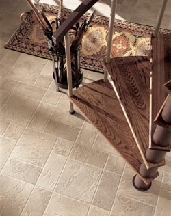 Luxury Vinyl Tile in Eugene, OR