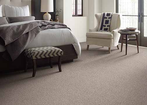 Image example of polyester carpet